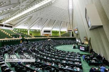 ورود رؤسای مجالس ازبکستان، تاجیکستان و نیجر به تهران
