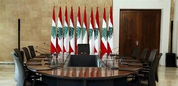 درخواست سازمان ملل و اتحادیه اروپا برای تشکیل سریع دولت لبنان