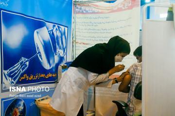 جزییات واکسیناسیون فرهنگیان در تهران اعلام شد