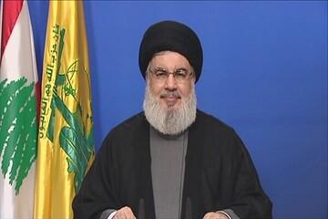 سیدحسن نصرالله به مناسبت سالروز پیروزی در جنگ ۳۳ روزه سخنرانی میکند
