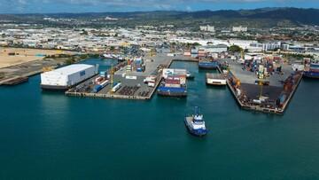 اطلاعاتی از حادثهای جدید برای هیچ کشتی تجاری در منطقهتایید نشده است