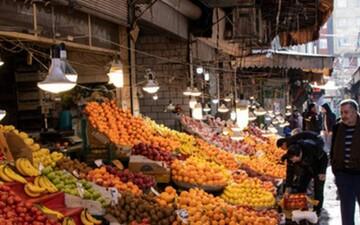 میوه ۲۰ درصد گران شد / قیمت عجیب هویج در بازار