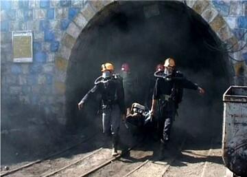 باز هم حادثه مرگبار در معدن زغال سنگ دامغان