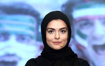 بلایی که عشق یه طرفه سر بازیگر زن ایرانی آورد! / عکس
