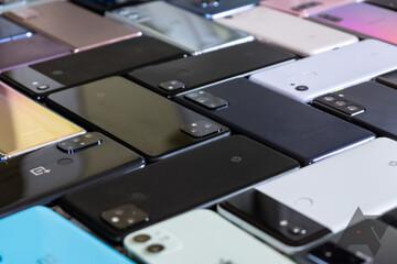 واردات برندهای خاص موبایل به کشور ممنوع شد؟