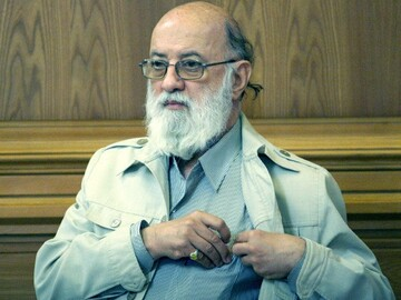 رییس شورای شهر تهران انتخاب شد
