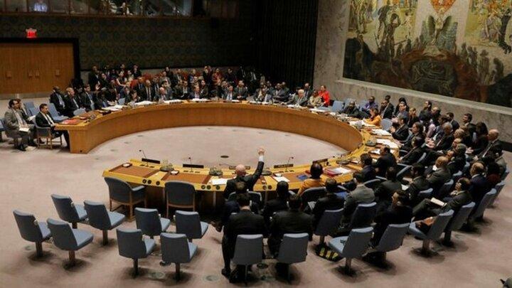 نامه سه کشور علیه ایران به شورای امنیت سازمان ملل