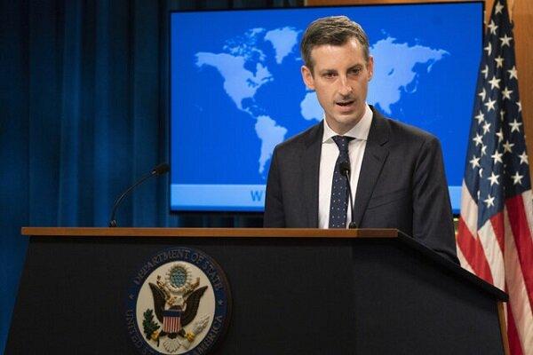 آماده بازگشت به وین برای ازسرگیری گفتگوها با ایران هستیم