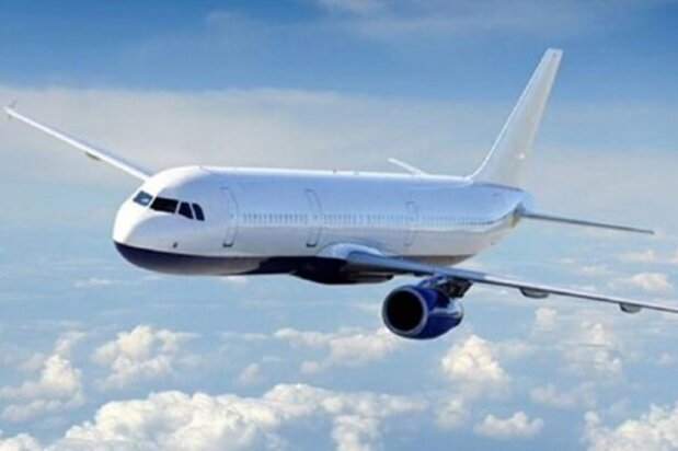 اوکراین، ربایش هواپیما به سمت ایران را تکذیب کرد