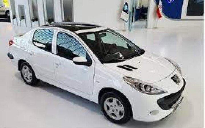 قیمت روز محصولات ایران خودرو ۱۳ مرداد ۱۴۰۰ / جدول