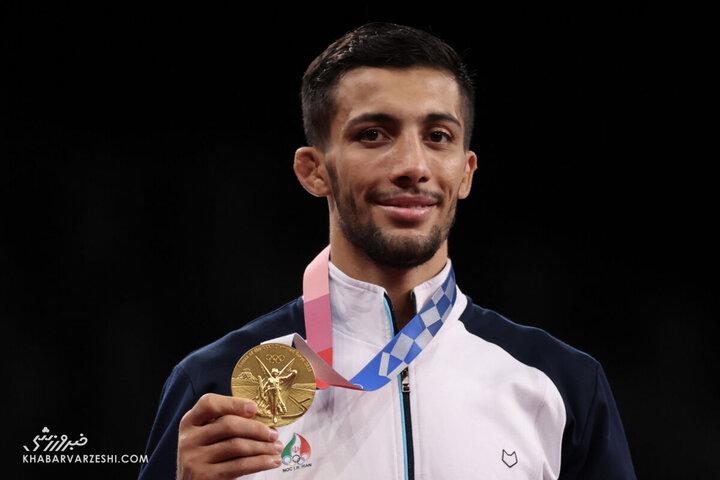 جدول المپیک ۲۰۲۰ توکیو در روز دوازدهم/ ایران ۲۲ پله صعود کرد