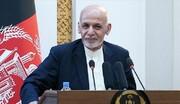 سفر اشرف غنی به تهران برای شرکت در مراسم تحلیف رییسی