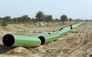 ۹ تن لوله نفت در رامهرمز سرقت شد