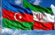 هیات بلندپایه آذربایجان راهی تهران شد