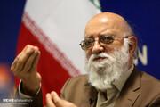 واکنش چمران به نام منتشر شده برای شهردار تهران