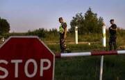 لوکاشنکو دستور بستن کل مرزهای بلاروس را صادر کرد