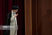آغاز مراسم تحلیف سیدابراهیم رئیسی تا ساعتی دیگر