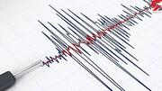 وقوع زلزله  ۴ ریشتری در دهلران