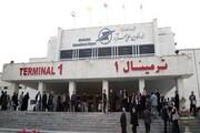 پروازهای فرودگاه های تهران والبرز متوقف شد