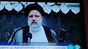 ابراهیم رئیسی: دولت سیزدهم خستگی ناپذیر پیش خواهد رفت / در مسیر خدمت به مردم از هیچ فرصتی دریغ نمی کنیم