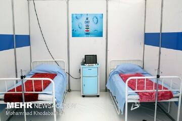 درخواست برای استقرار بیمارستان صحرایی در آبادان / اگر شهرها تعطیل نشوند فاجعه اتفاق خواهد افتاد