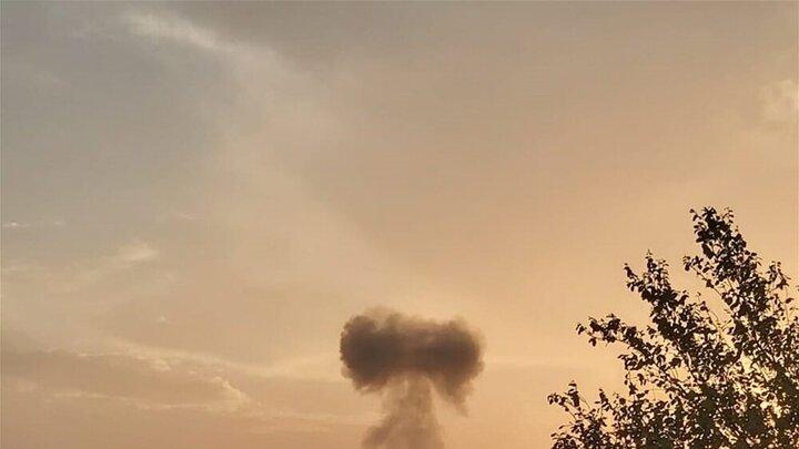 وقوع ۲ انفجار در مرکز بغداد