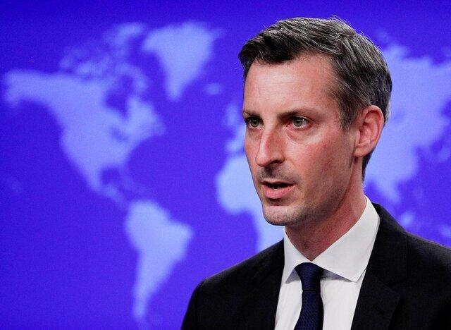 از ایران میخواهیم به زودی به مذاکرات وین برگردد؛ تا ابد فرصت نیست