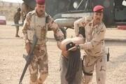 دستگیری سرکرده داعش در بغداد
