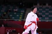 واکنش اینستاگرامی سارا بهمنیار به حذف از المپیک ۲۰۲۰ توکیو / عکس