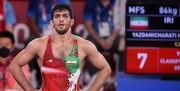 پرافتخارترین کشتیگیران ایرانی تاریخ المپیک / عکس