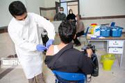 تزریق بیش از ۱۵ هزار دوز واکسن در کرمانشاه
