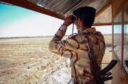 بسته شدن مرز ایران و افغانستان در منطقه سیستان
