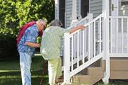 چگونه کاری کنیم که سالمندان زندگی راحتتری داشته باشند؟