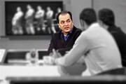 شوخی جالب پیمان یوسفی با گزارشگر کاراته در برنامه المپیک ۲۰۲۰ / فیلم