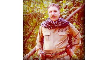 سرکرده گروهک تروریستی حزب دموکرات کردستان ایران ترور شد / عکس