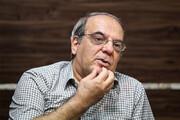 واکنش عباس عبدی به درخواست علی لاریجانی از شورای نگهبان / عکس