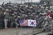 کره جنوبی و آمریکا مانور نظامی مشترک برگزار میکنند