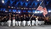 قهرمانی آمریکا در المپیک توکیو