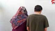 خلافکارترین دختر و پسر تهرانی بازداشت شدند
