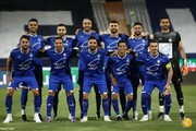 اعلام ترکیب احتمالی استقلال مقابل فولاد در فینال جام حذفی
