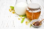 فواید بینظیر ماسک شیر برای سلامت پوست / شیر گاو بهتر است یا گوسفند؟