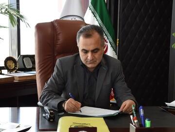 قدردانی مدیرعامل بیمه ایران و گرامی داشت «روز خبرنگار»