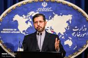 امنیت خلیج فارس خط قرمز ایران است / ایران به چیزی کمتر از برجام راضی نیست