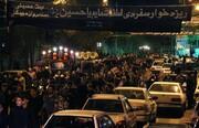 پلیس راهور محدودیتهای ترافیکی ماه محرم را اعلام کرد