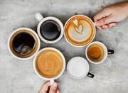 کاهش وزن با نوشیدن قهوه اسپرسو