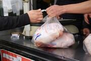 جزییات طرح رصد هوشمند توزیع مرغ با «پست»