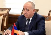 ارمنستان، جمهوری آذربایجان را تهدید کرد