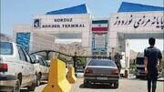 تازهترین مقررات برای سفر زمینی میان ایران و ارمنستان