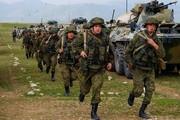 چین و روسیه رزمایش مشترک خود را آغاز کردند