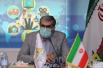 قدردانی مدیرعامل صندوق کارآفرینی امید از خبرنگاران به مناسبت روزخبرنگار